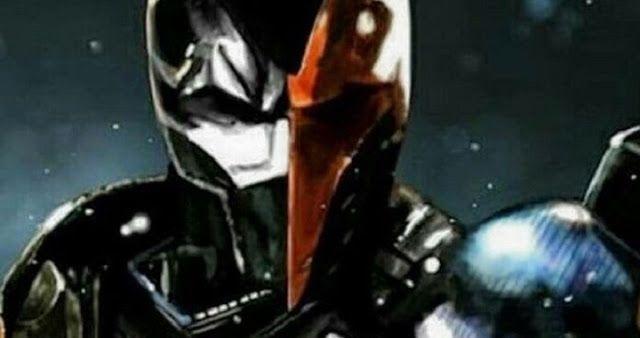 Deathstroke  será interpretado en los nuevos films de DC por Joe Manganiello , como adelantó Ben Af...