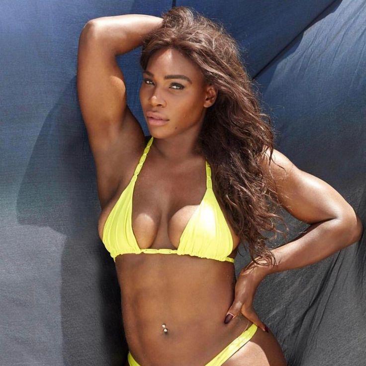 Serena Williams is Pregnant!