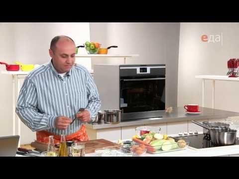 ▶ Кулинарный вебинар с Ильей Лазерсоном. Филе любой рыбы впергаменте с голландским соусом - YouTube