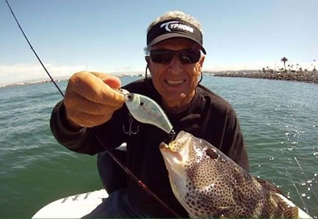 Fishing tips for spotted bay bass by ronnie kovach why for California bass fishing