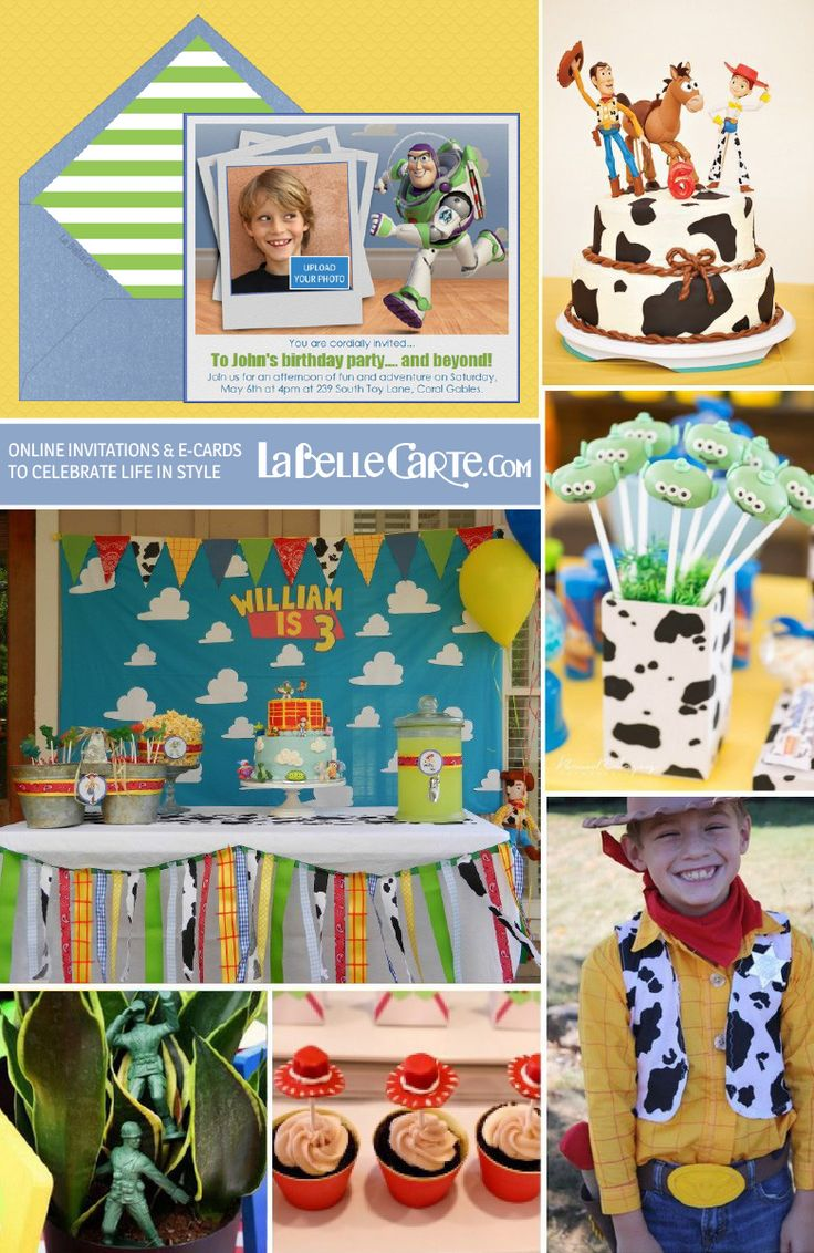 167 best Toy story images on Pinterest | Birthday parties, Games ...