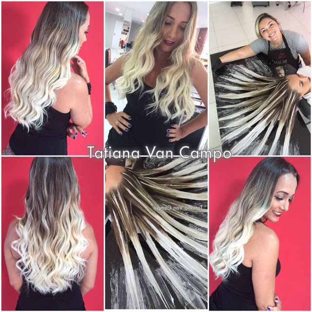 The 25+ best Hair color techniques ideas on Pinterest | Balayage ...