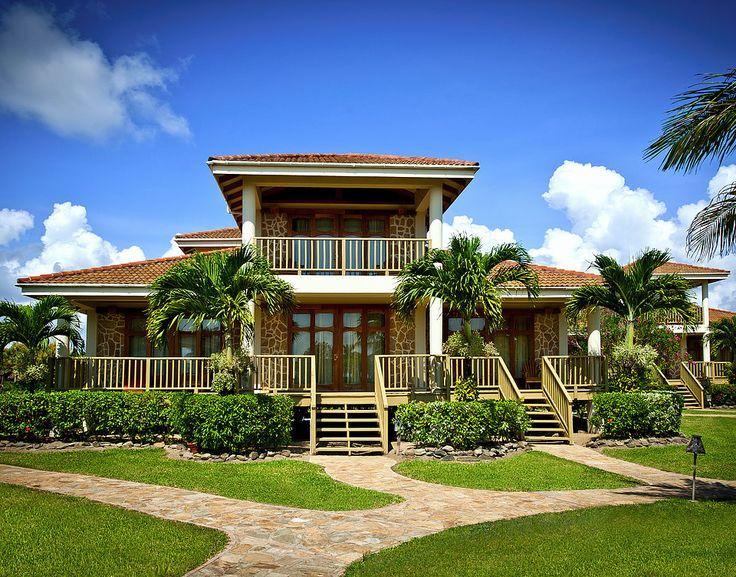 hopkins bay belize resort