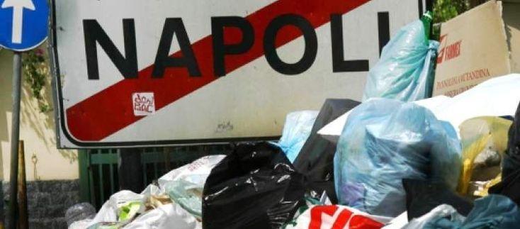 Affare monnezza a Napoli sequestro per 200 milioni a gruppo imprenditoriale