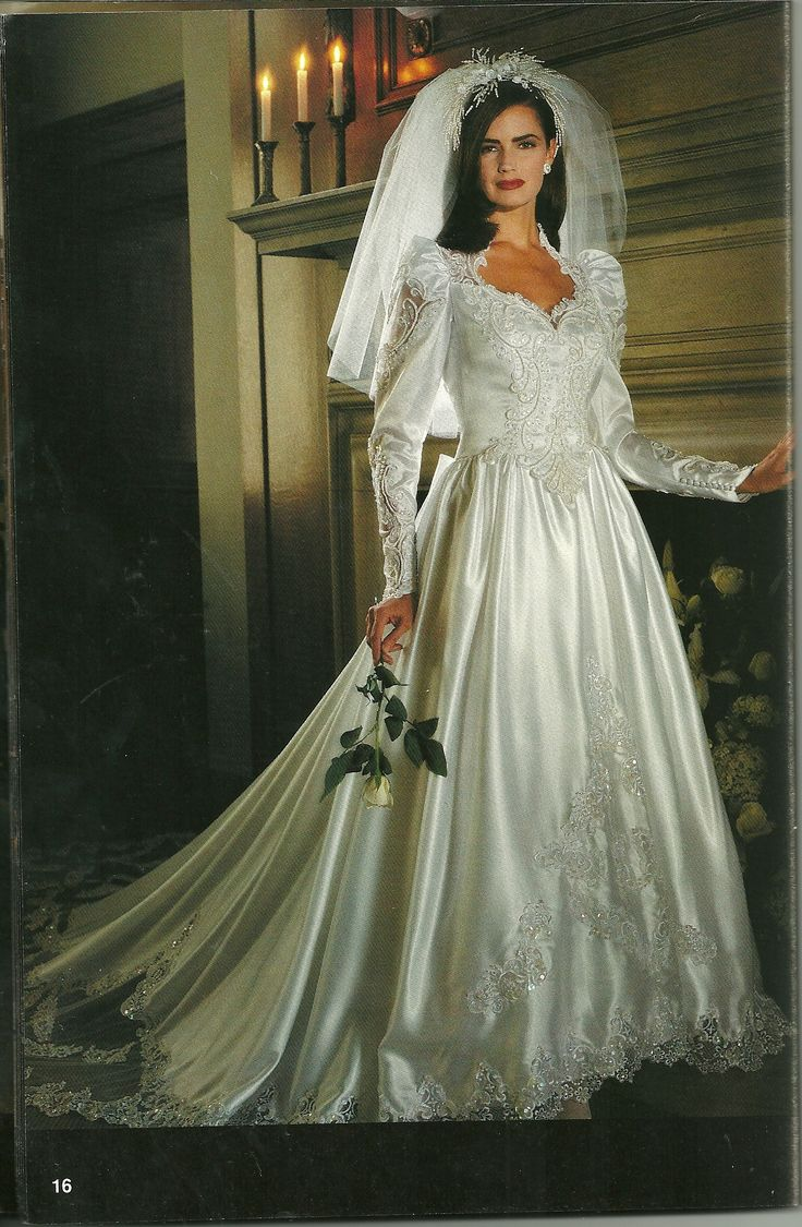 62 best alfred angelo dream makers series 1992 images on for Angelo alfred wedding dresses