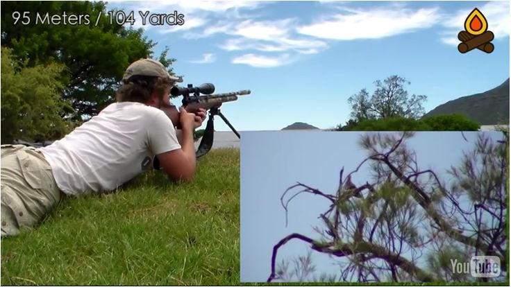 Air Rifle Shooting Tips