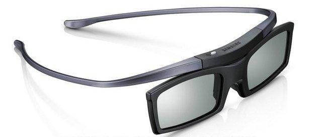 New Samsung SSG-5100GB 4K HD UHD SUHD 3D Active TV Glasses Compatible SSG-5150GB