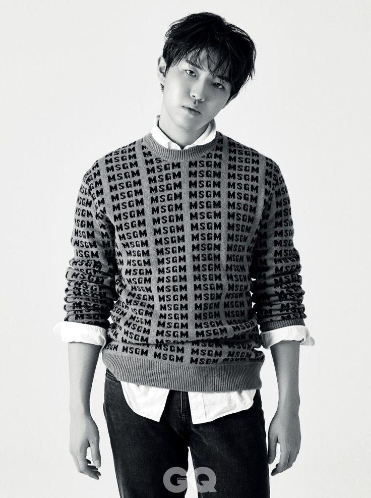 김재환  GQ X 워너원 – 화보 | GQ KOREA (지큐 코리아) 남성 패션 잡지