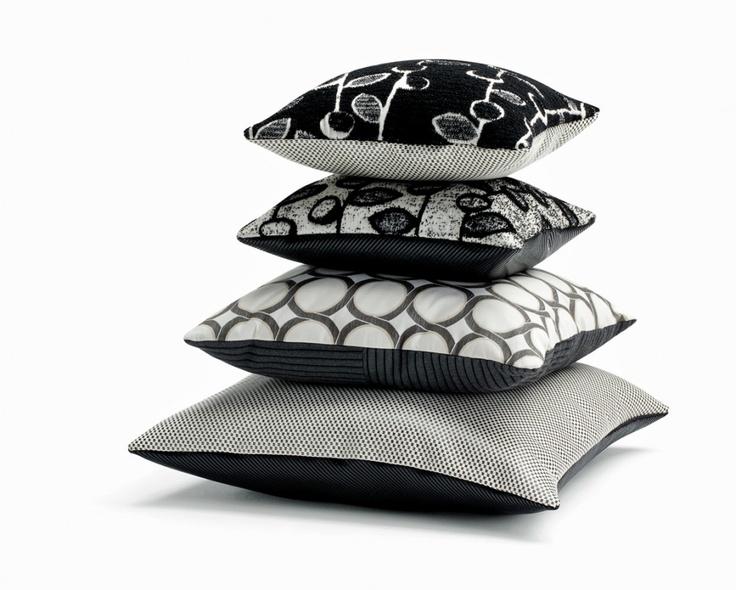 EGO PARIS Cushion Collection Maldives