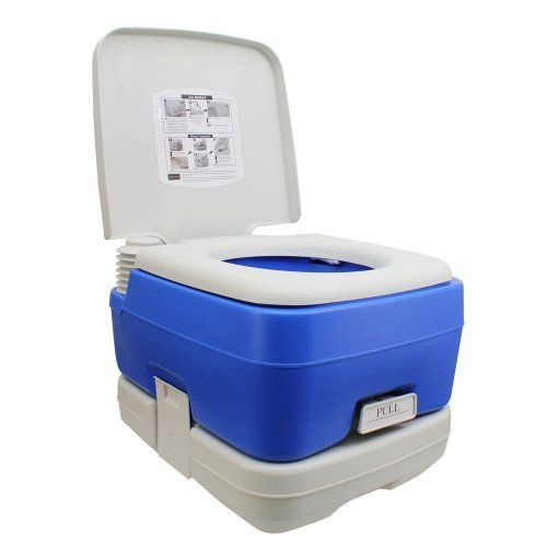 Portable Toilet for Camping and Outdoors   Image 1. 25  beautiful Portable toilet for camping ideas on Pinterest