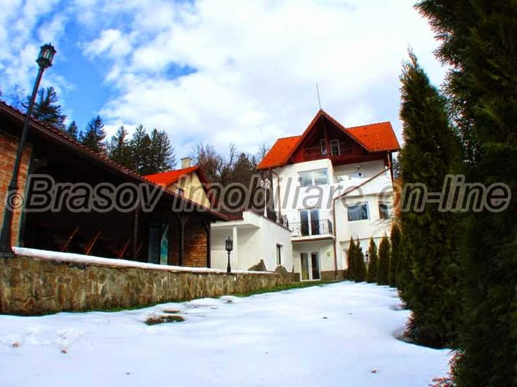 Braşov Imobiliare : Vila****, Centrul Istoric, locuinta sau activitate...