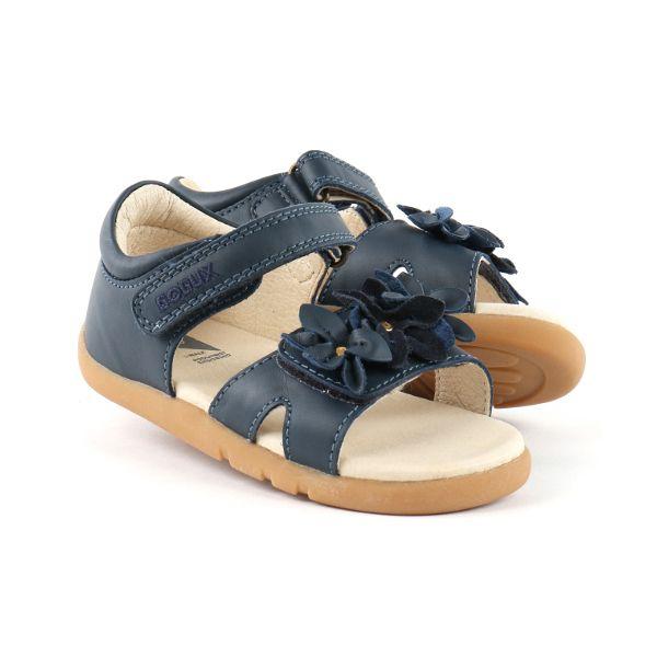 Bobux - Breeze Sandal - Navy