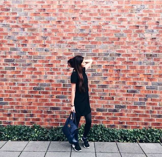 www.clairesofie.com / @tuni.metropolife / Aimé Dress
