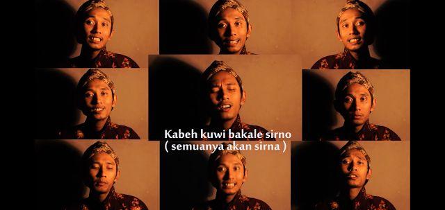 JustFun,Play,andKidd: Urip Kuwi Mung Mampir Ngombe