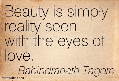 Rabindranath Tagore Quotes - Meetville