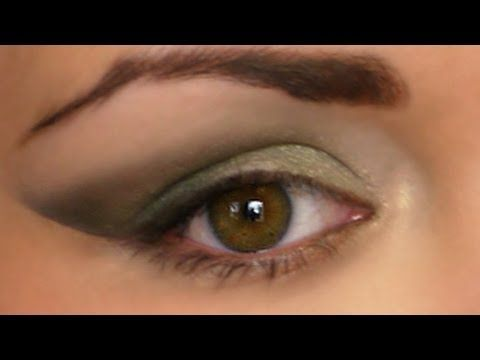 How To Make Hazel Eyes Pop