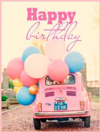 Happy Birthday!                                                                                                                                                                                 Más