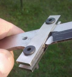 building a knife file jig - Google Search