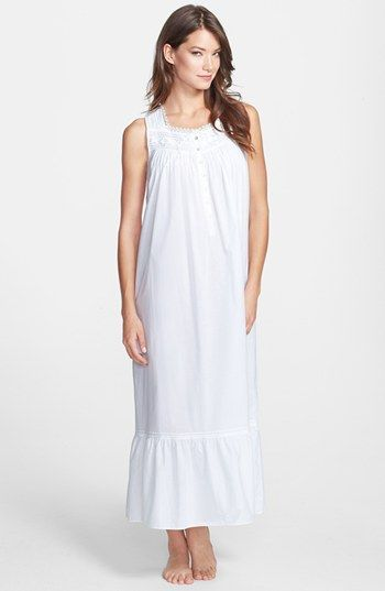 Eileen+West+'Majorca+Pearl'+Ballet+Nightgown+available+at+#Nordstrom