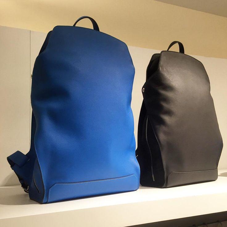 Hermes Men Backpack