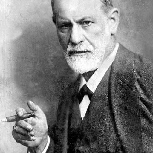 Habla con el Dr. Sigmund Freud  Frases y citas del padre del psicoanálisis #lacan #psicología #sigmund freud #freud #terapia #sigmund #psicoanalisis