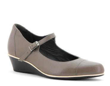 Tasha Women's Shoe - Mary Jane