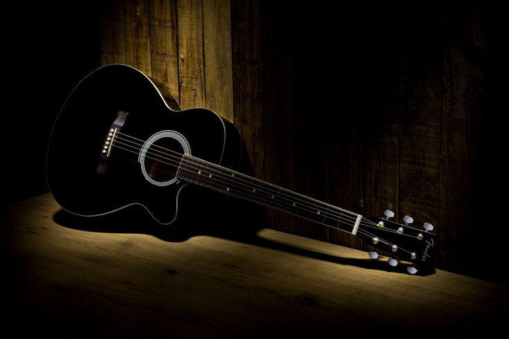 Guitar Photo Hd