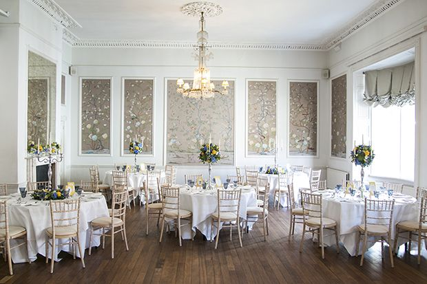 Candelabras at The George In Rye: Luxury Boutique Hotel & Wedding Venue | East Sussex