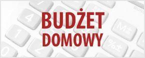 budżet domowy