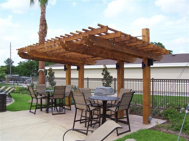 1058 best images about pergola pictures arbors and for Shade arbor designs
