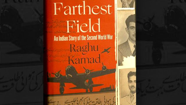 Raghu Karnad's book is an insight into what Indian Army stood for during the nationalist stuggle, a period when the national mood was against the British Empire