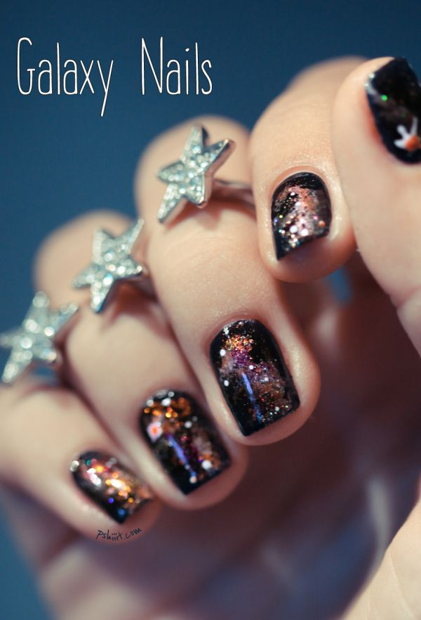 161 best Rock star tips and toes images on Pinterest | All star ...