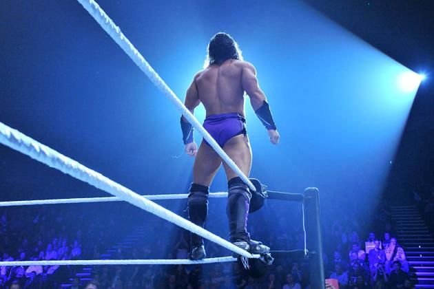 Best Long-Term Feuds for Neville After WWE Extreme Rules 2015