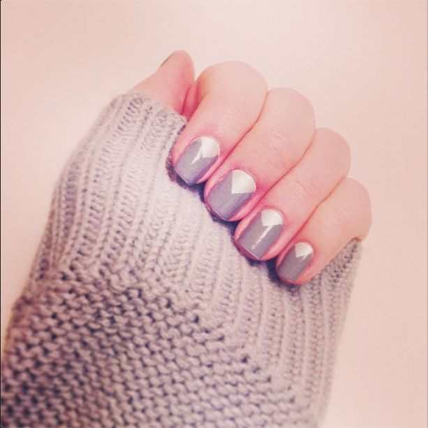 Timeless Manicures