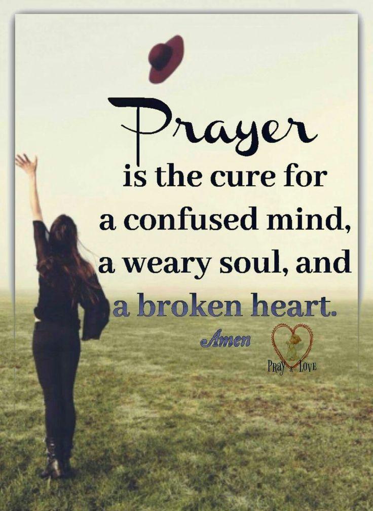#prayer #meditation #everydayprayer