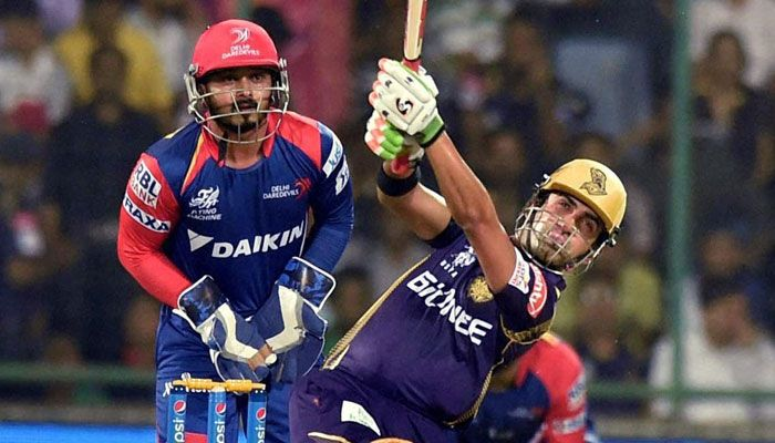 Delhi Daredevils v Kolkata Knight Riders 26th match prediction