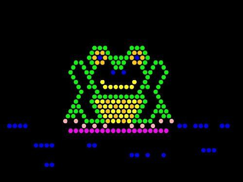 Classic 9x12 Lite Brite Refill: The Zoo (RECTANGLE) by IllumiPeg. $7.95. Lite Brite refill sheets printed on glossy black paper. These refills are for older Lite Brites with a 9x12 in rectangular screen.