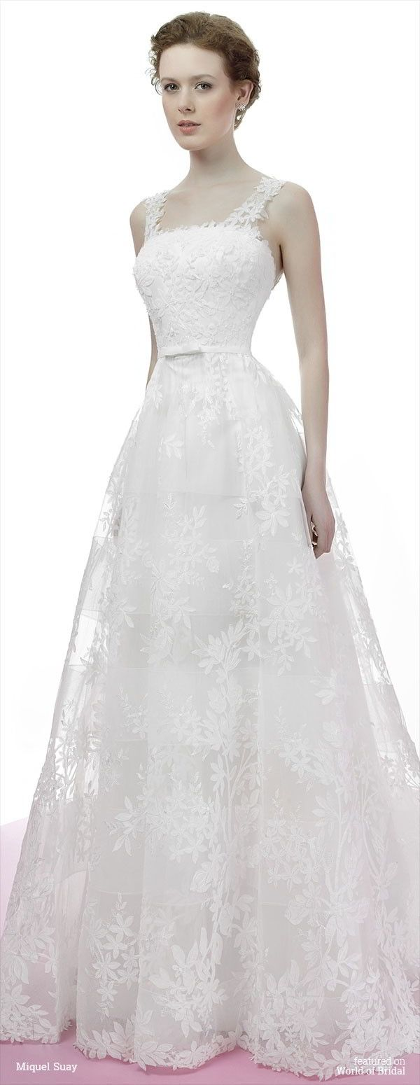 17 best images about princess wedding dresses on pinterest for Wedding dresses princess cut