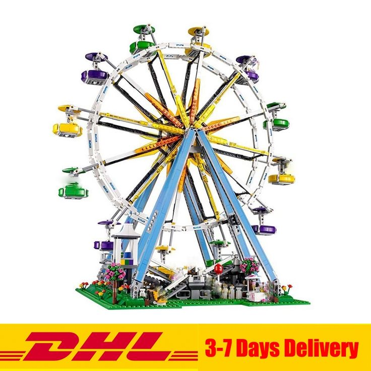 67.00$  Watch now - 2017 New LEPIN 15012 2478Pcs City Series Expert Ferris Wheel Model Building Kits Blocks Bricks Compatible Toy Gift 10247  #aliexpresschina