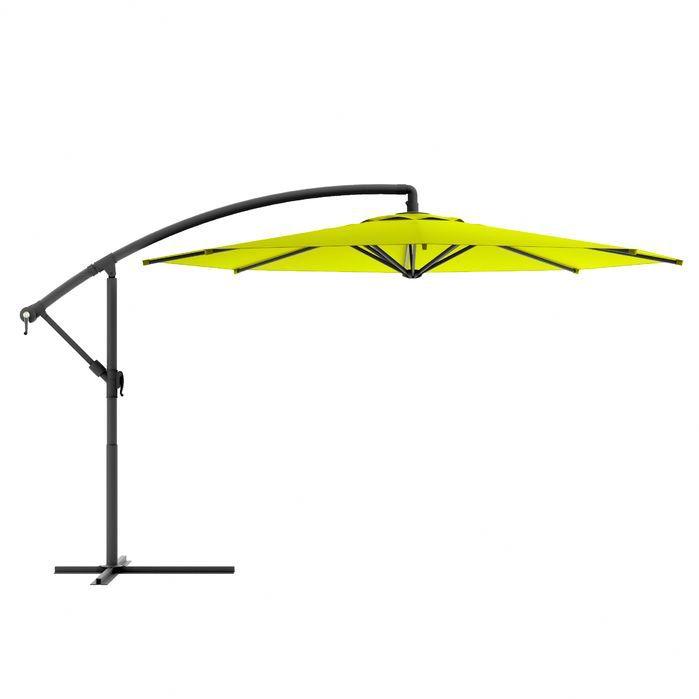10' Offset Patio Umbrella