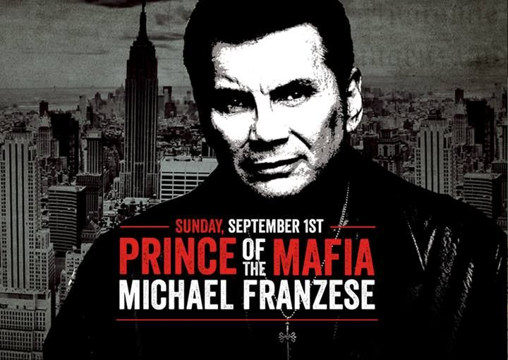 Michael Franzese                             JN
