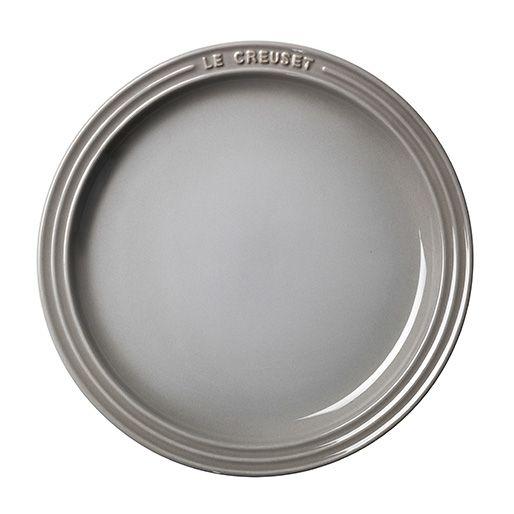 Tallrik 27cm, Mist Gray 179 kr. - RoyalDesign.se