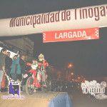Largada simbólica del Ca Nav campeonato Argentino de Navegación