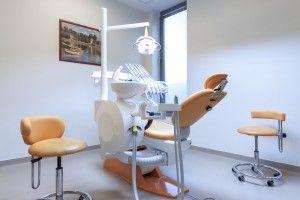 Treatment room No 4