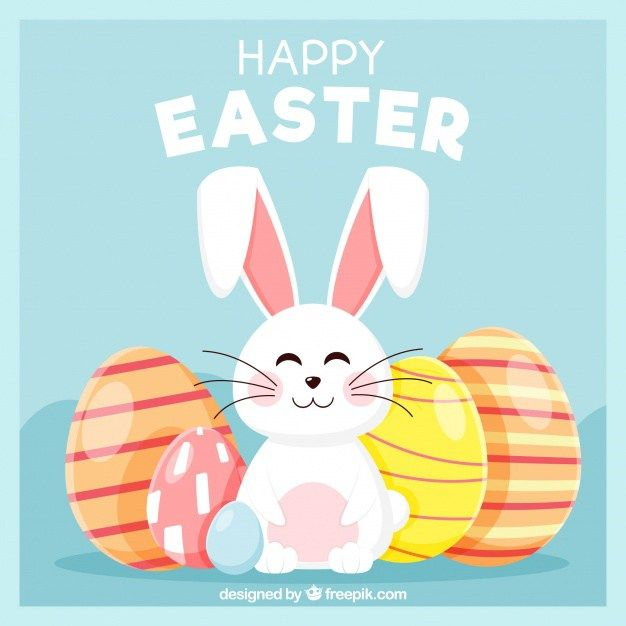 Happy Easter from the team at Uber Auto!