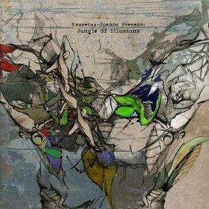 Kassetas - Spanos - Jungle of Illusions