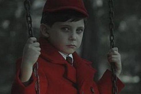 мальчик омен - Поиск в Google