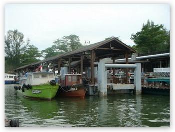 Great Pulau Ubin - Getting To Pulau Ubin photo #pulau #ubin