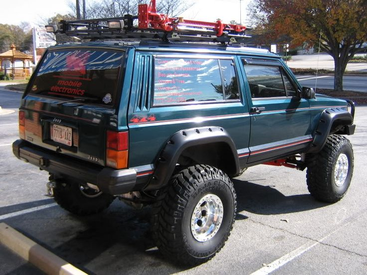 Reader S Rig S Page 101 Naxja Forums North American Xj