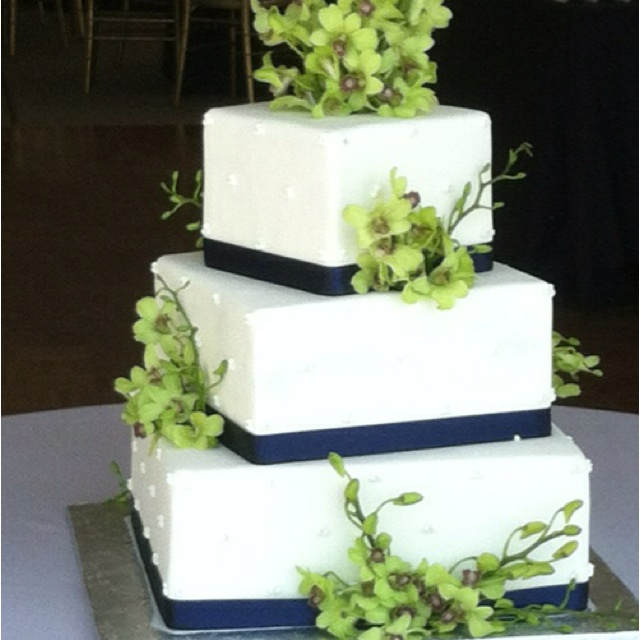 blue and green wedding cake ideas wedding ideas blue and green wedding 11947